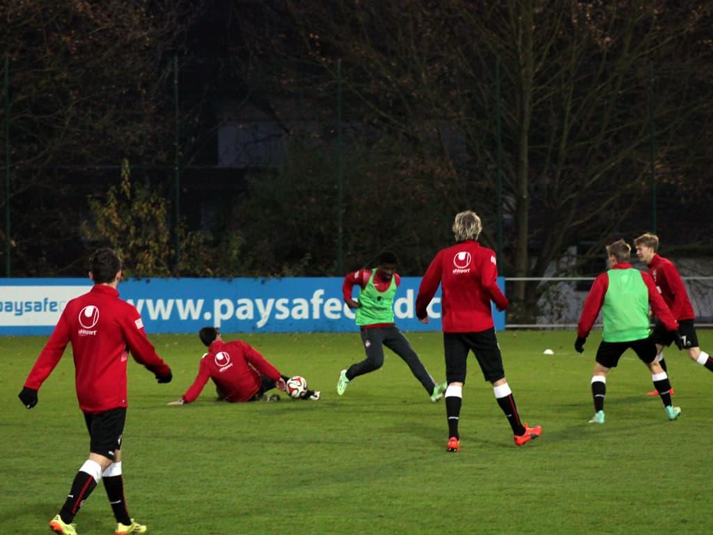 Fck Gegen Karlsruhe