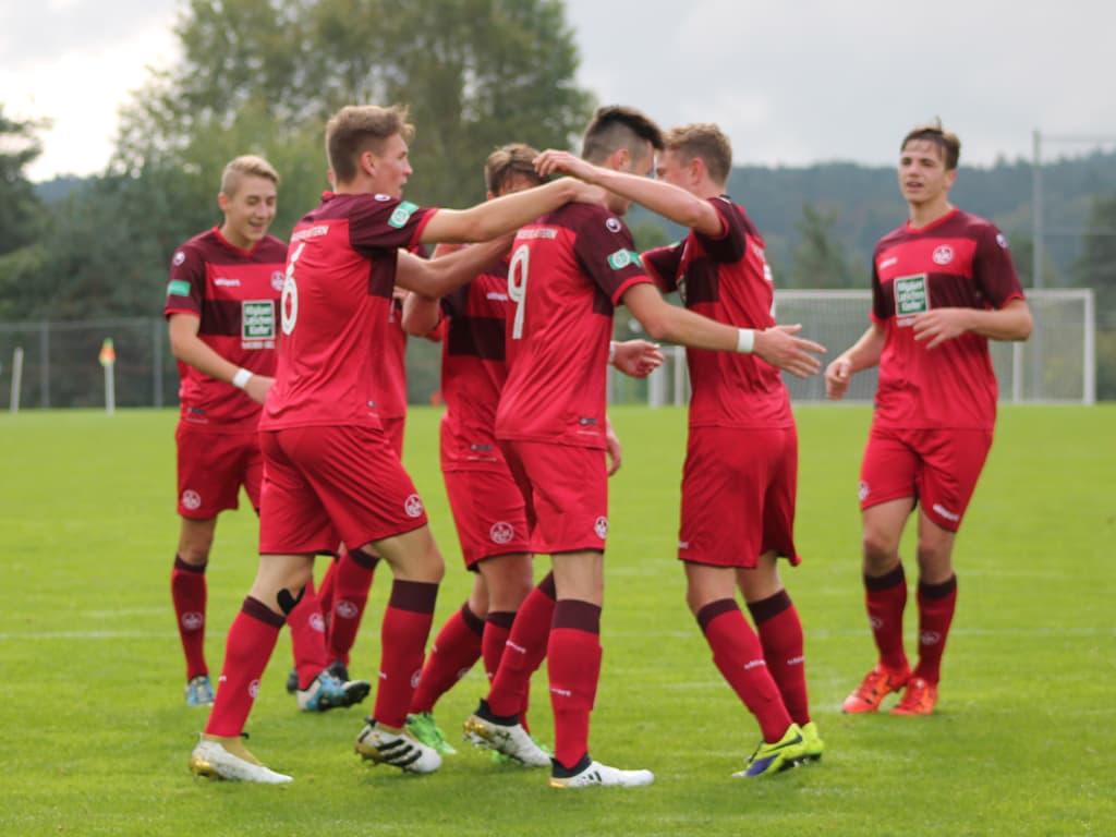 Stuttgarter Kickers U17