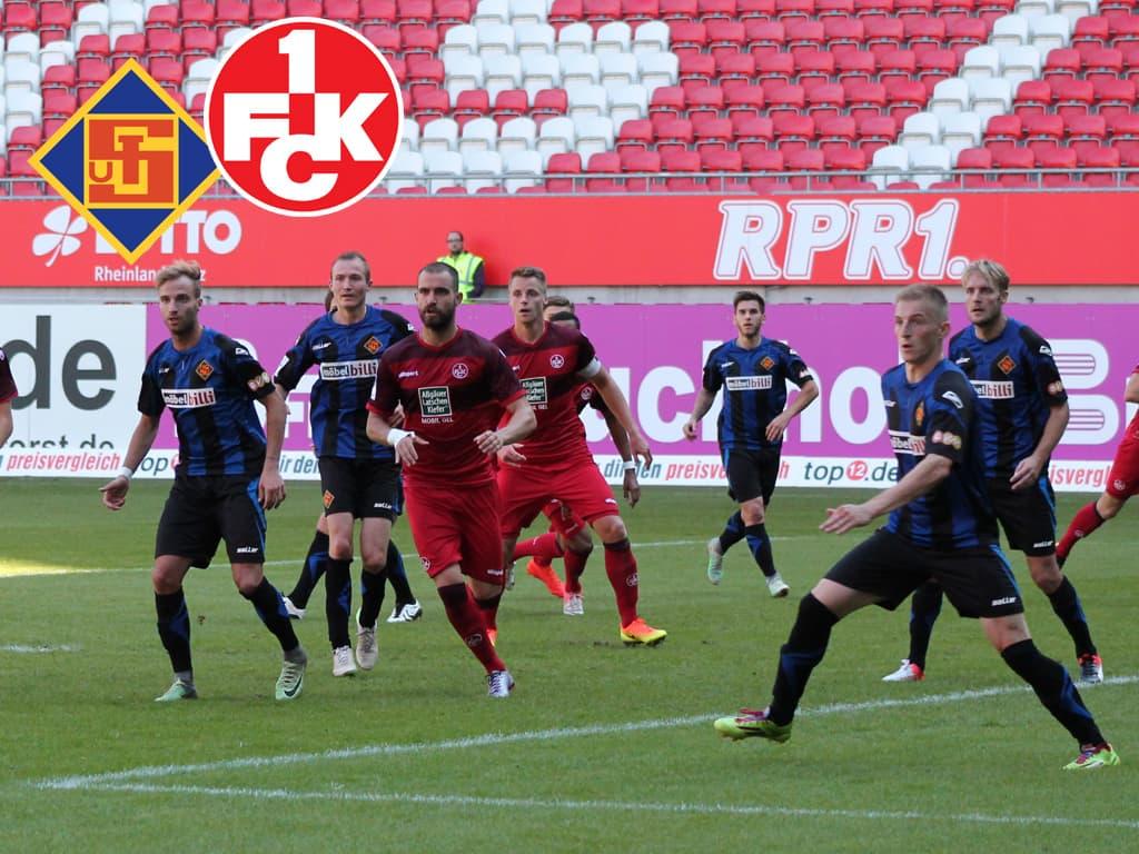 Tus Koblenz Spielplan