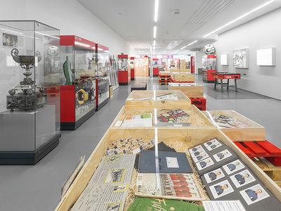 FCK Museum