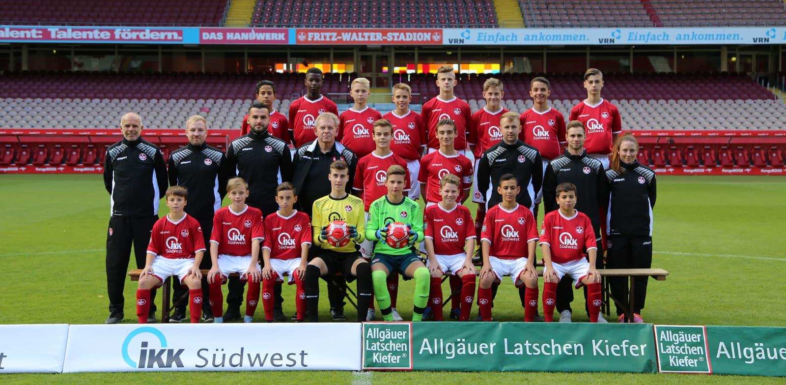 Mannschaftsfoto_U14_Saison_17-18