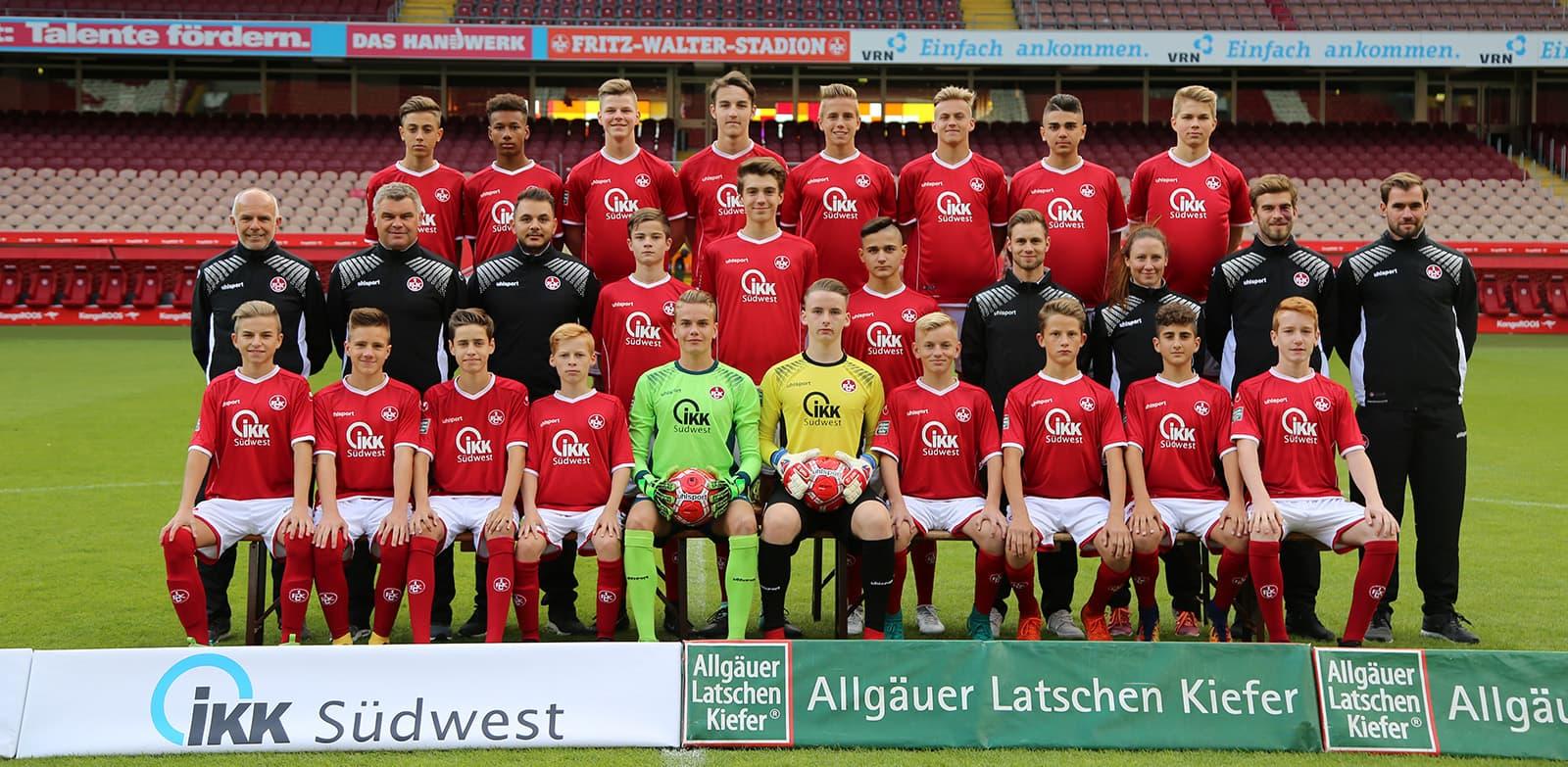 Mannschaftsfoto_U15_Saison_17-18