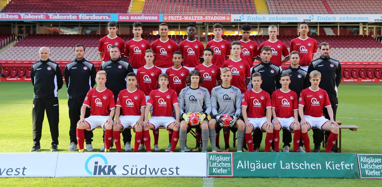 Mannschaftsfoto_U16_2017-18