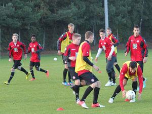 FCK Nachwuchs Ausbildungsprinzipien
