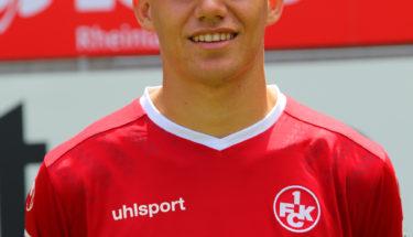 Portraitbild von Stürmer Nicklas Shipnoski Saison 2017/18
