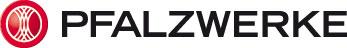 Das Logo des Exklusiv-Partners Pfalzwerke