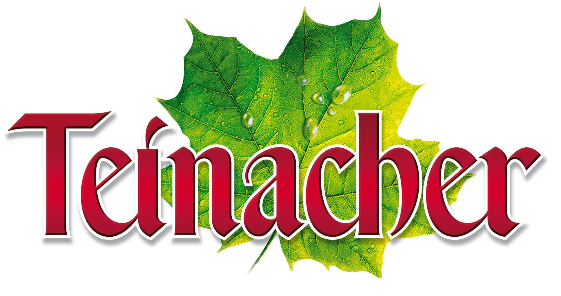 Das Logo des Herz-der-Pfalz-Partners Teinacher