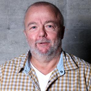 Werner Bohl