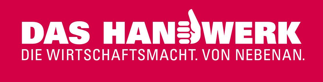 Das Logo des Herz-der-Pfalz-Partners Das Handwerk