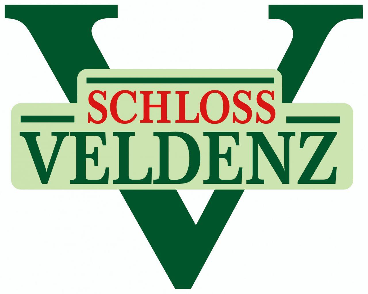 Das Logo des Herz-der-Pfalz-Partners Schloss Veldenz