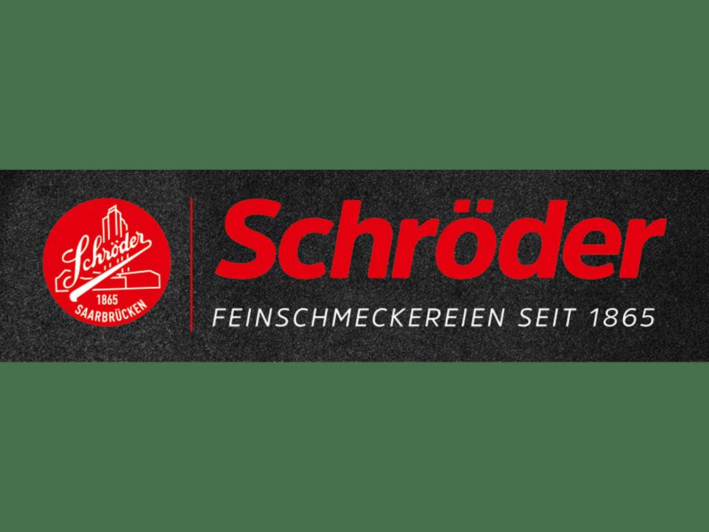 Logo des FCK-Betze-Partners Schröder Fleischwaren