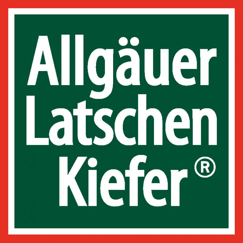Logo von Allgäuer Latschenkiefer