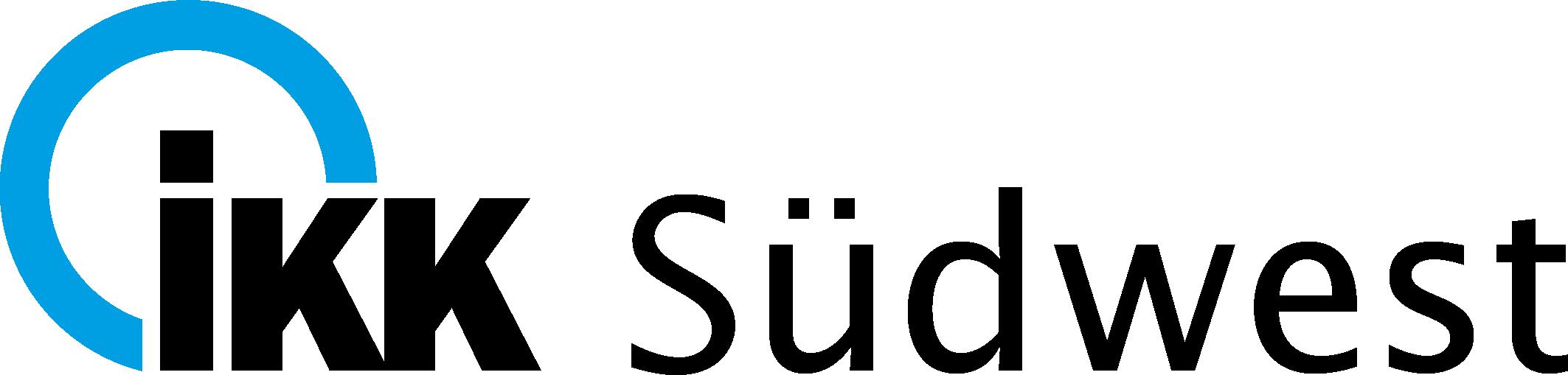 Logo der IKK Südwest