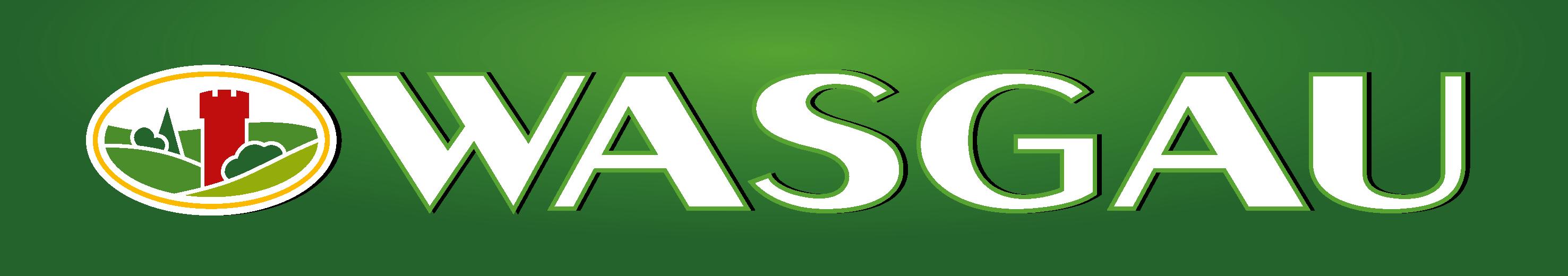 Logo des Exklusiv-Partners WASGAU AG