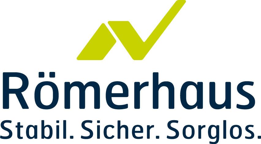 Logo Roemerhaus Bautrager