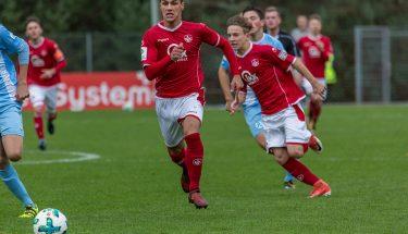 Stuttgarter Kickers - FCK