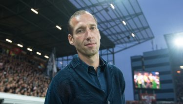 Jeff Strasser in St. Pauli