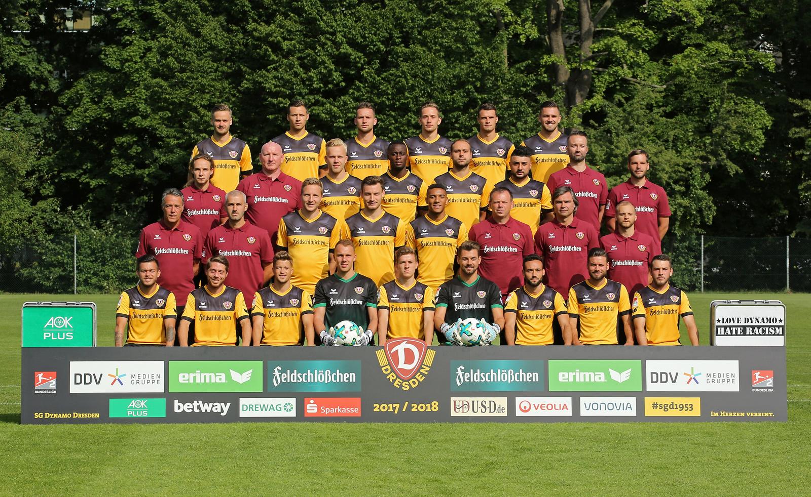 Sg Dynamo Dresden App