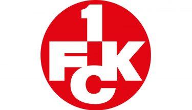 Offizielles Logo des 1. FC Kaiserslautern