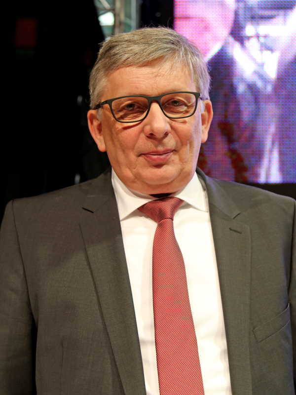 FCK-Aufsichtsratsmitglied Jochen Grotepaß