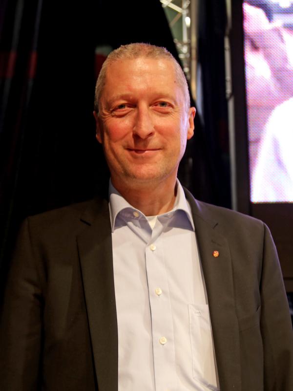 FCK-Aufsichtsratsmitglied Jürgen Kind