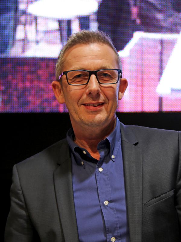 FCK-Aufsichtsratsmitglied Patrick Banf