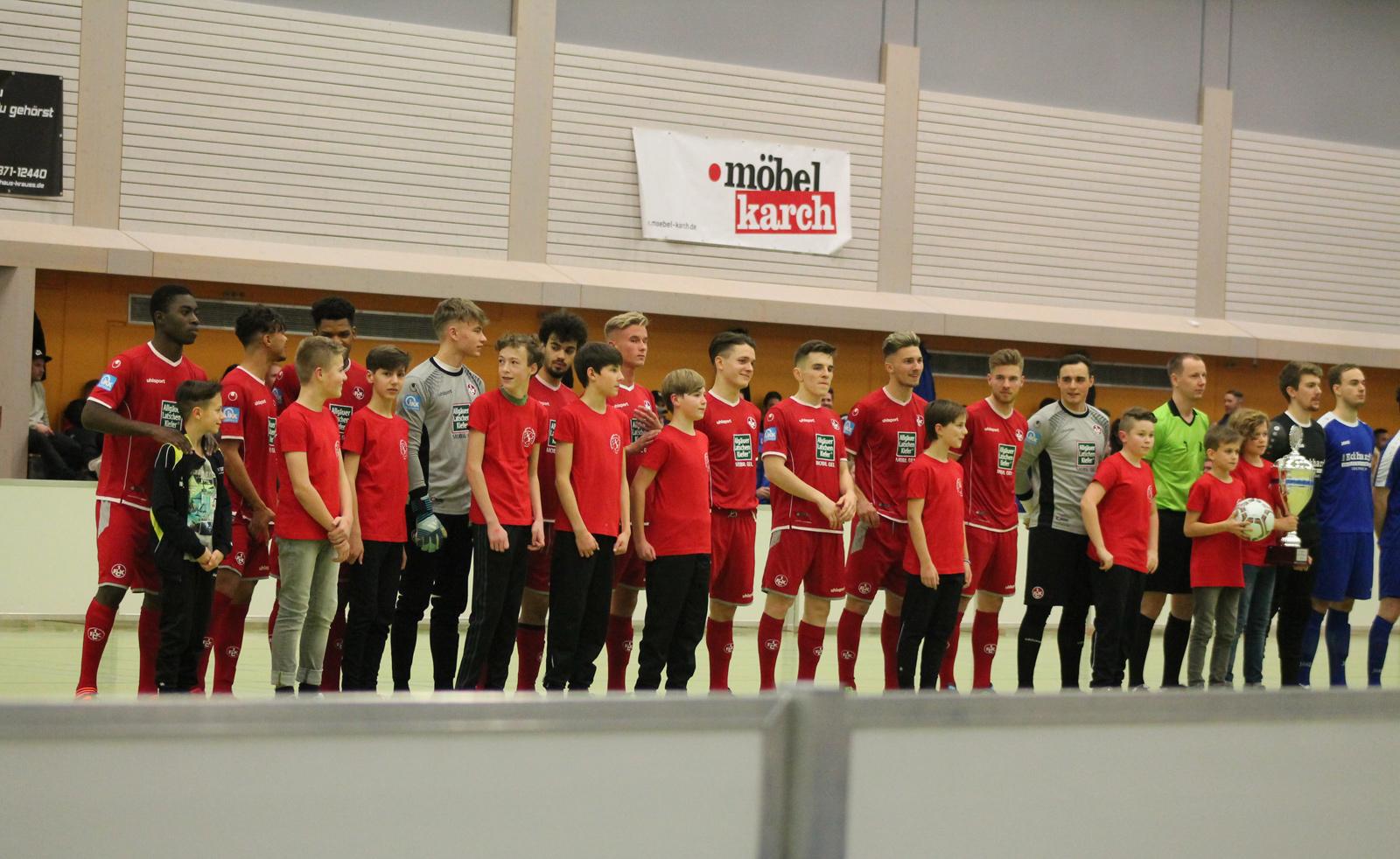 U21 Gruppen