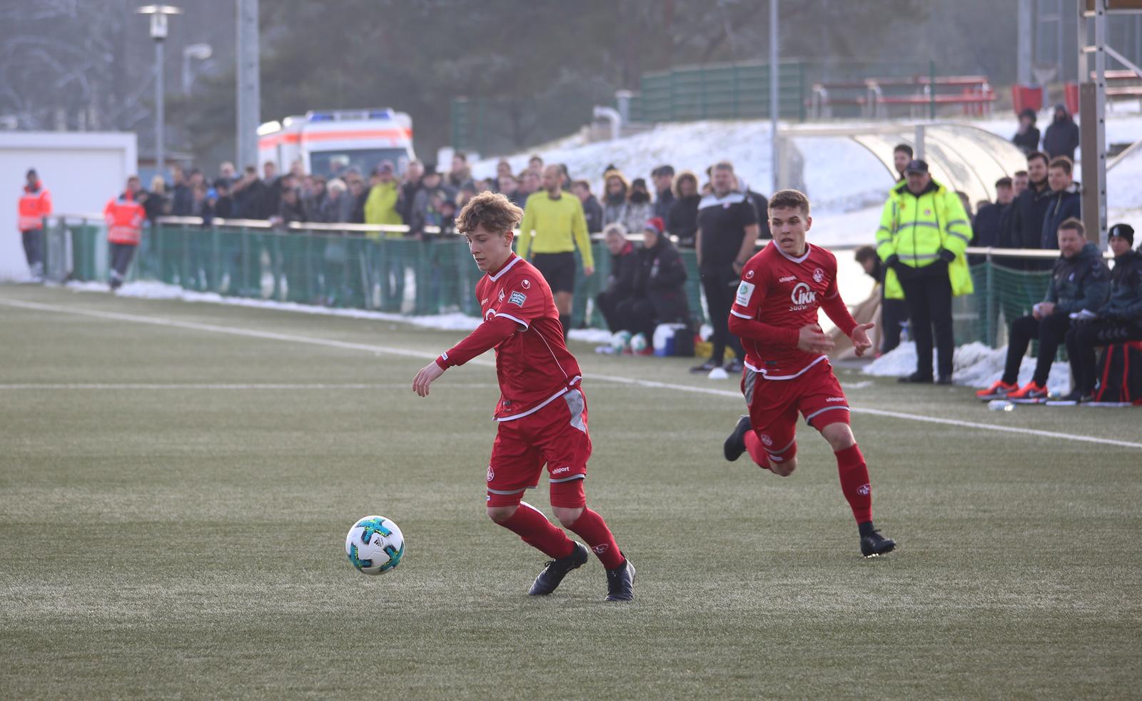 Mainz U17