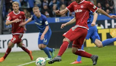 Halil Altintop schießt gegen den VfL Bochum