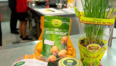 Regionale Produkte von der WASGAU AG unterstützen eine gesunde Ernährung