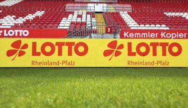 FCK-Exklusivpartner Lotto Rheinland-Pfalz