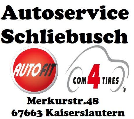 Logo des Basis-Partners Autohaus Schliebusch