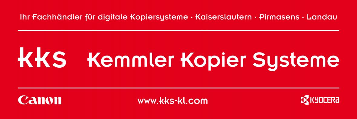 Logo des FCK-Partners KKS