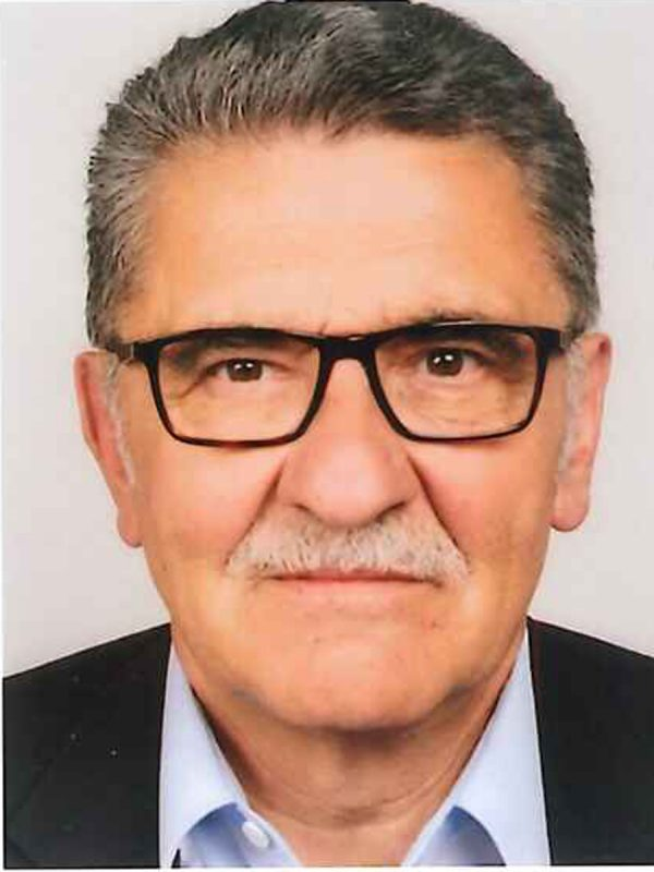 Bruno Otter ist Mitglied im FCK-Aufsichtsrat