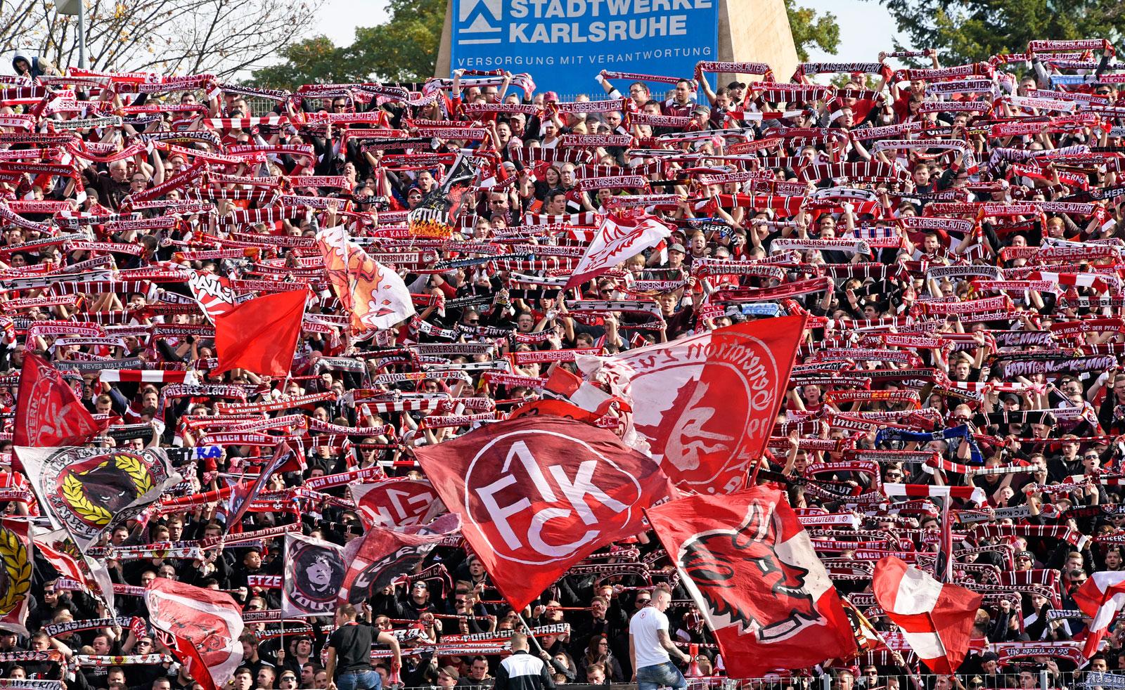 Fck Karlsruhe