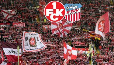 Ankündigungsbild zum Heimspiel gegen den FSV Zwickau
