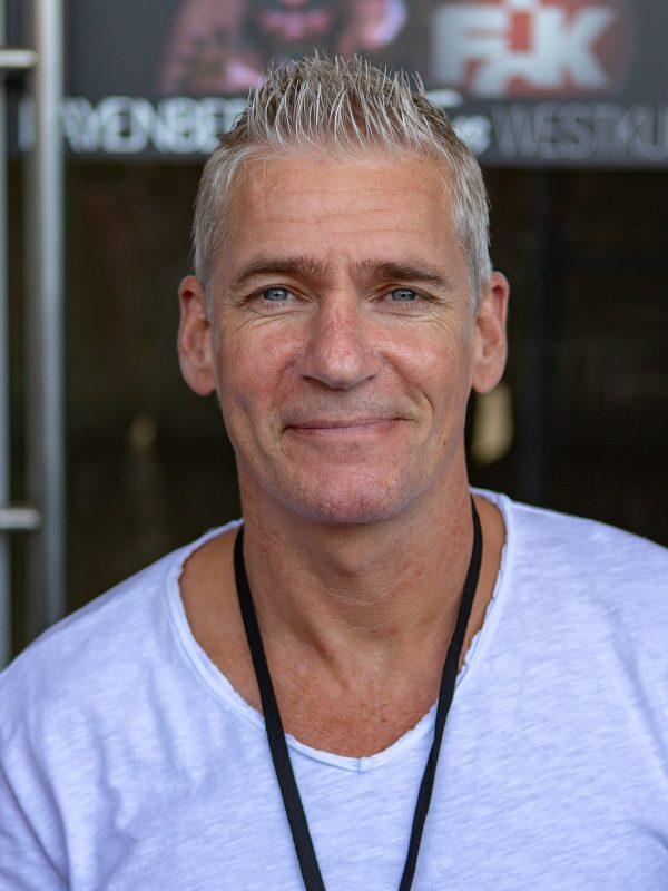 Andreas Buck