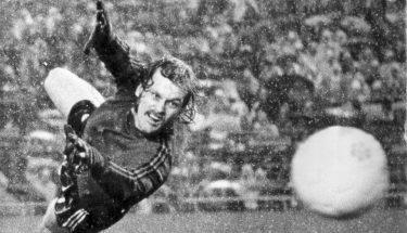 Impressionen zum 70. Geburtstag von Ronnie Hellström