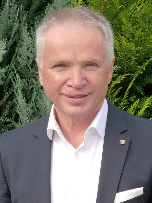 Wilfried de Buhr