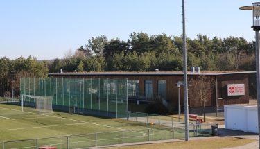 Das Nachwuchsleistungszentrum am Fröhnerhof