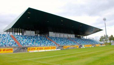 Der FCK bestreitet das Verbandspokalfinale 2019 im Sportpark Husterhöhe in Pirmasens