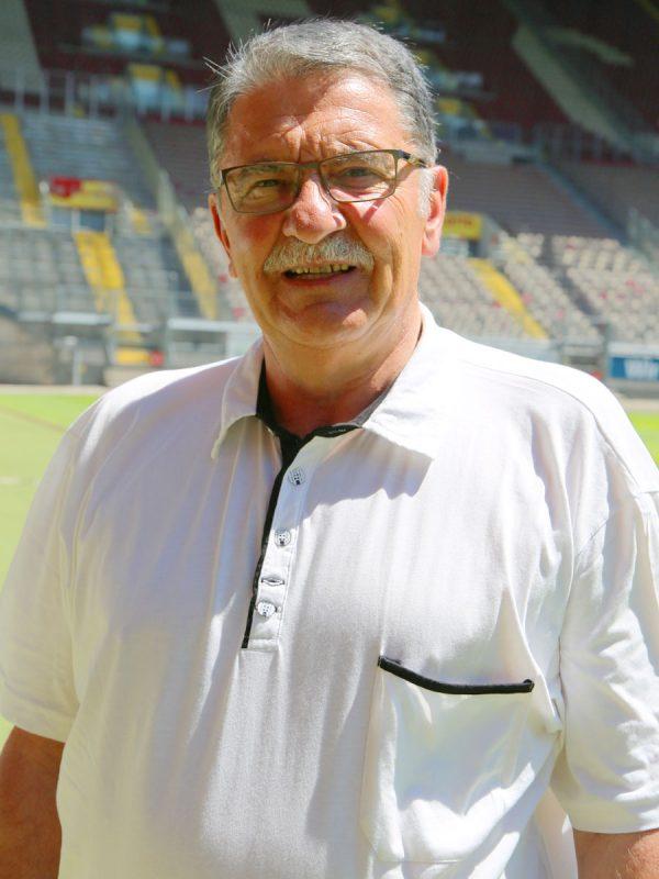 FCK-Aufsichtsratsmitglied Bruno Otter tritt die Nachfolge von Michael Littig an