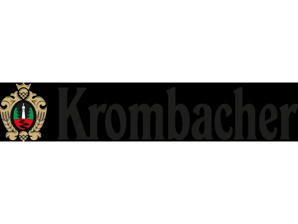 Logo des FCK-Exklusivpartners Krombachers in der Saison 2019/20
