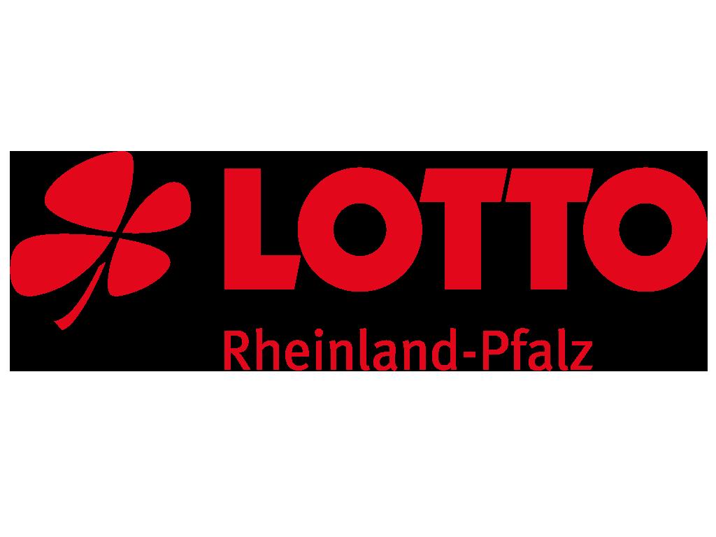 Logo des FCK-Exklusivpartners LOTTO Rheinland-Pfalz in der Saison 2019/20