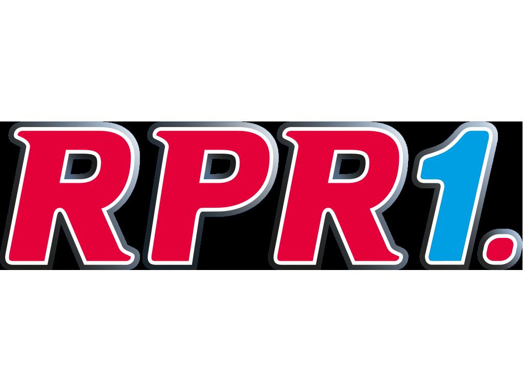Logo des FCK-Exklusivpartners RPR1. in der Saison 2019/20