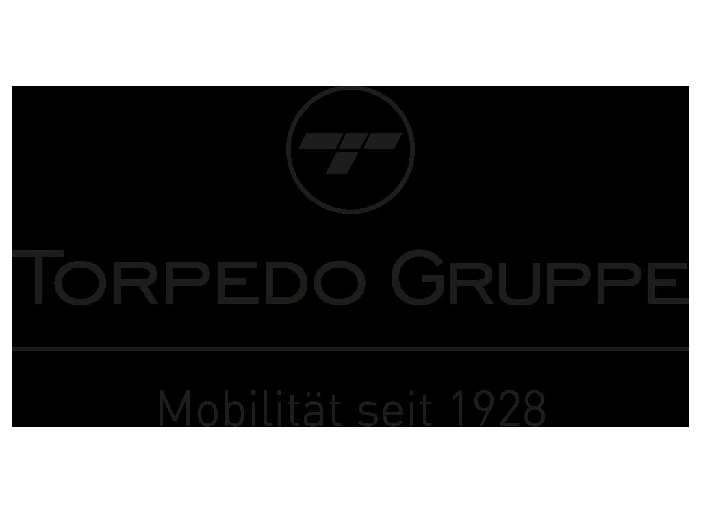 Logo des FCK-Betzepartners Torpedo Garage für die Saison 2019/20
