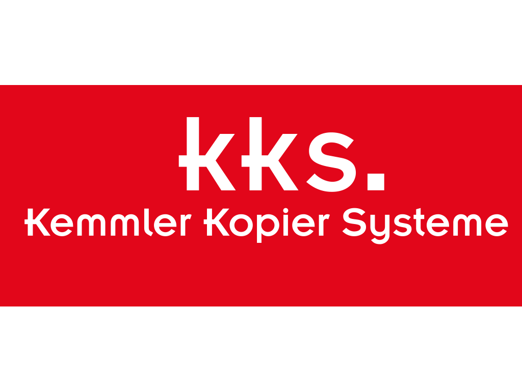Logo des FCK-Herz-der-Pfalz-Partners Kemmler Kopiersysteme für die Saison 2019/20