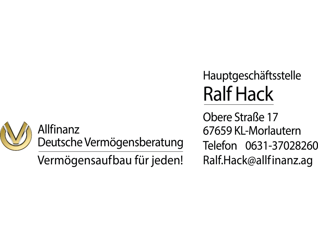 Logo des FCK-Basis-Partners Allfinanz
