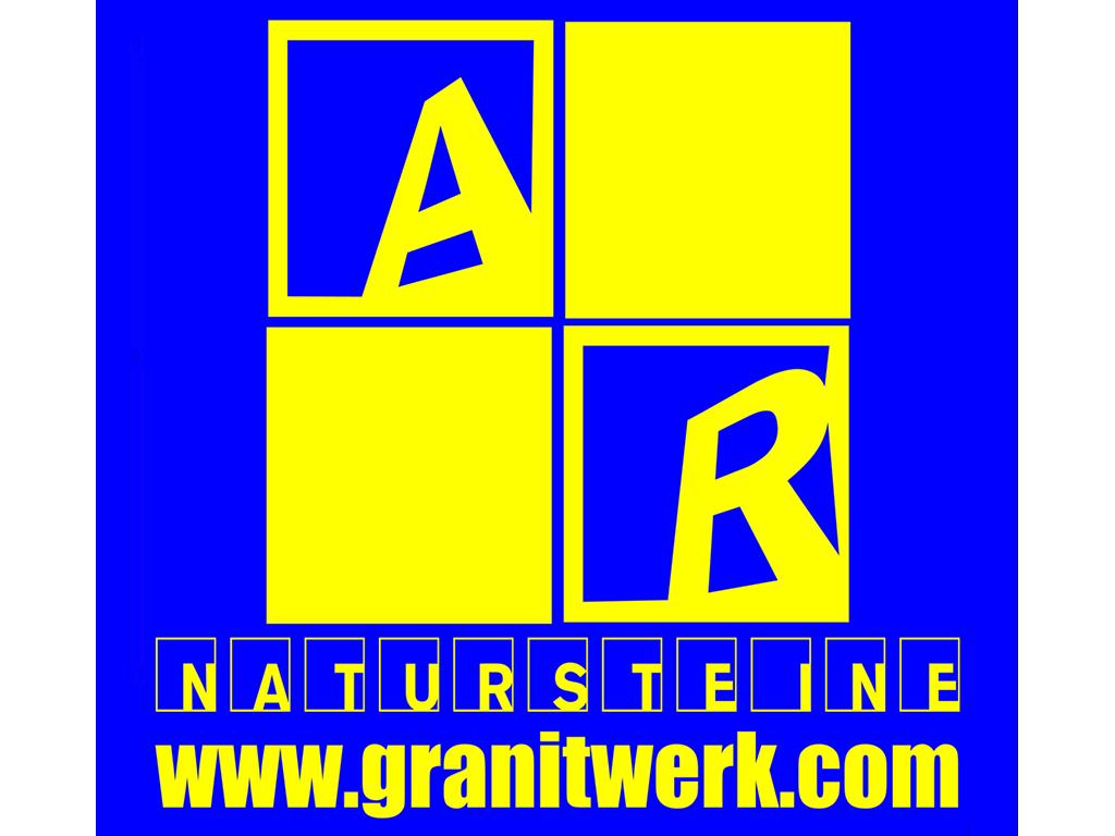 Logo des FCK-Basis-Partners AR Natursteine