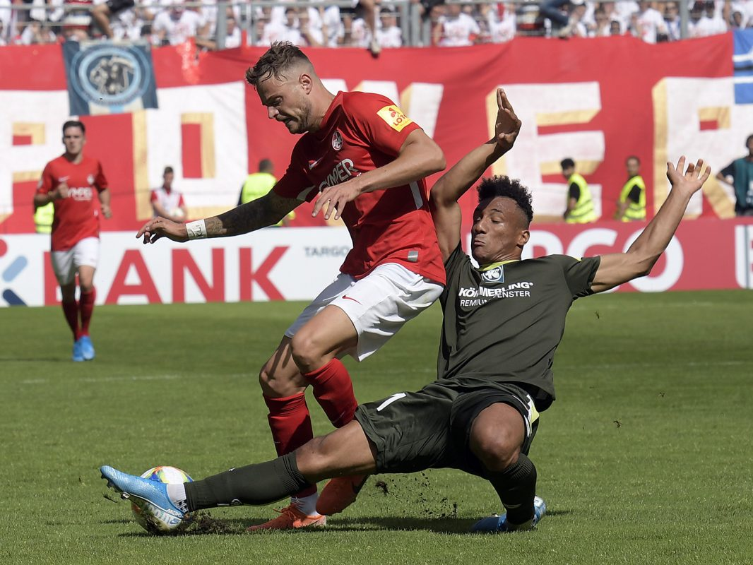 Fck Mainz Pokal